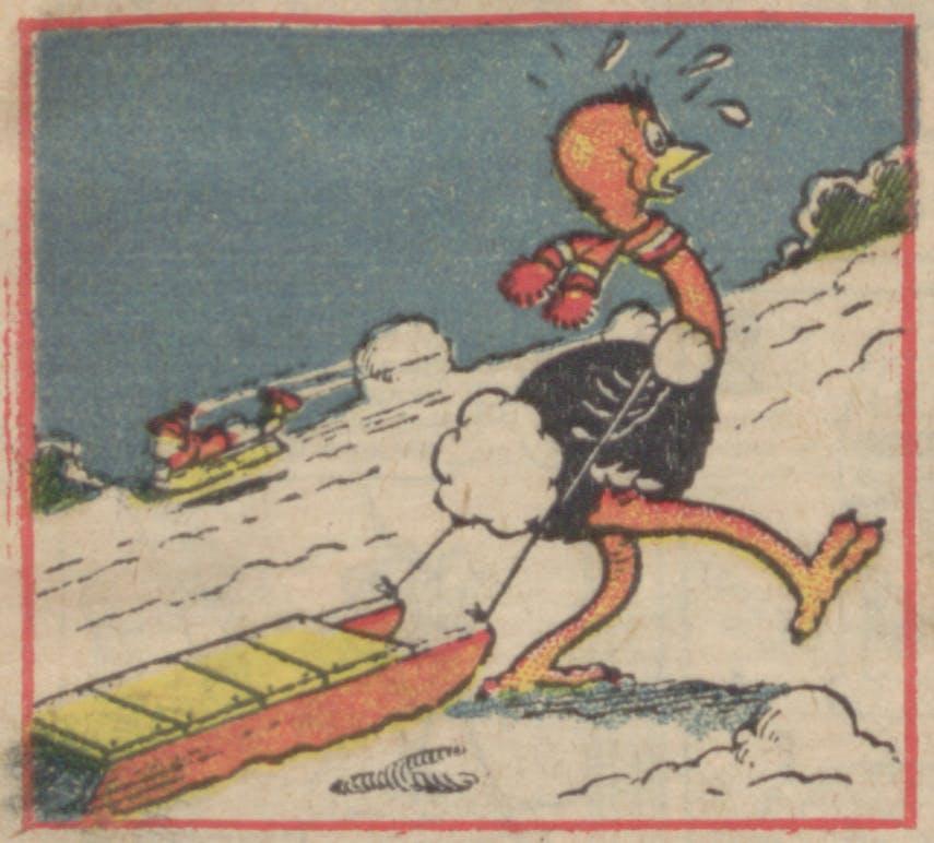 Big Eggo 1948