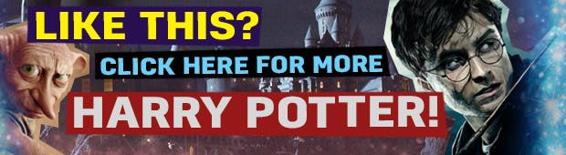 More great Harry Potter stuff!