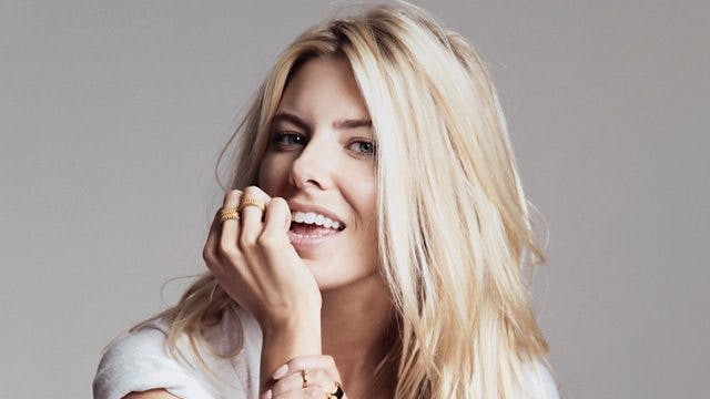 Mollie King the singer