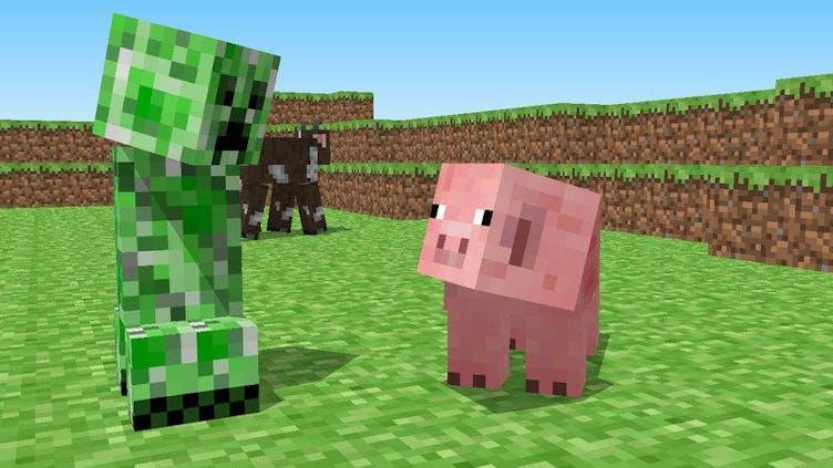 Quiz Diva Minecraft Answers - 0425
