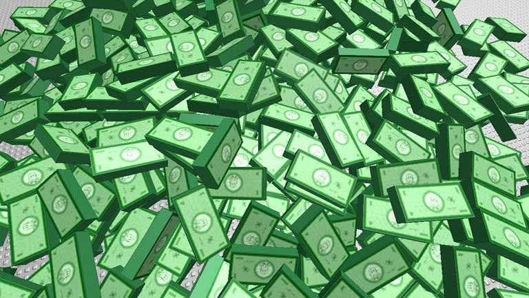 Roblox currency