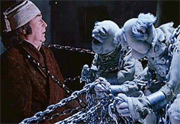 The Ultimate Muppet Christmas Carol Quiz | Quizzes | Film & TV on Beano.com