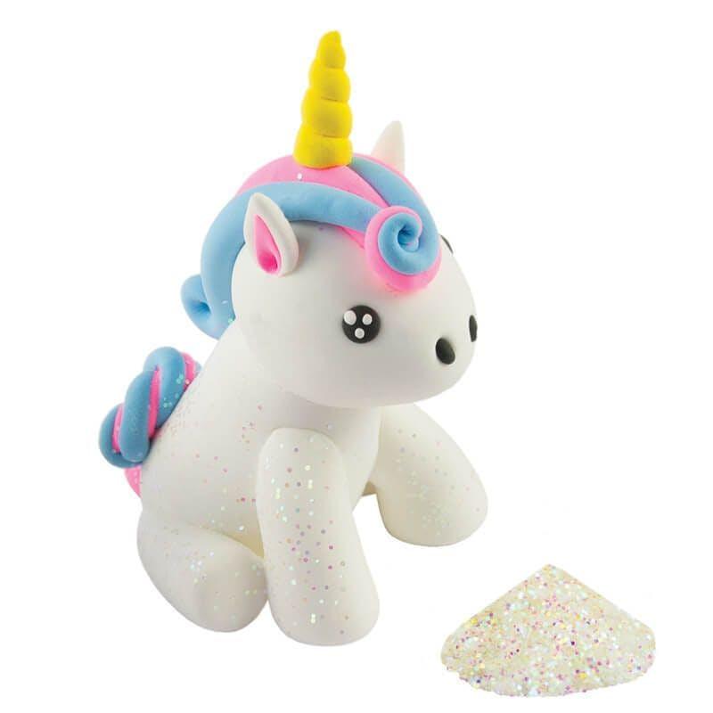 Dough unicorn