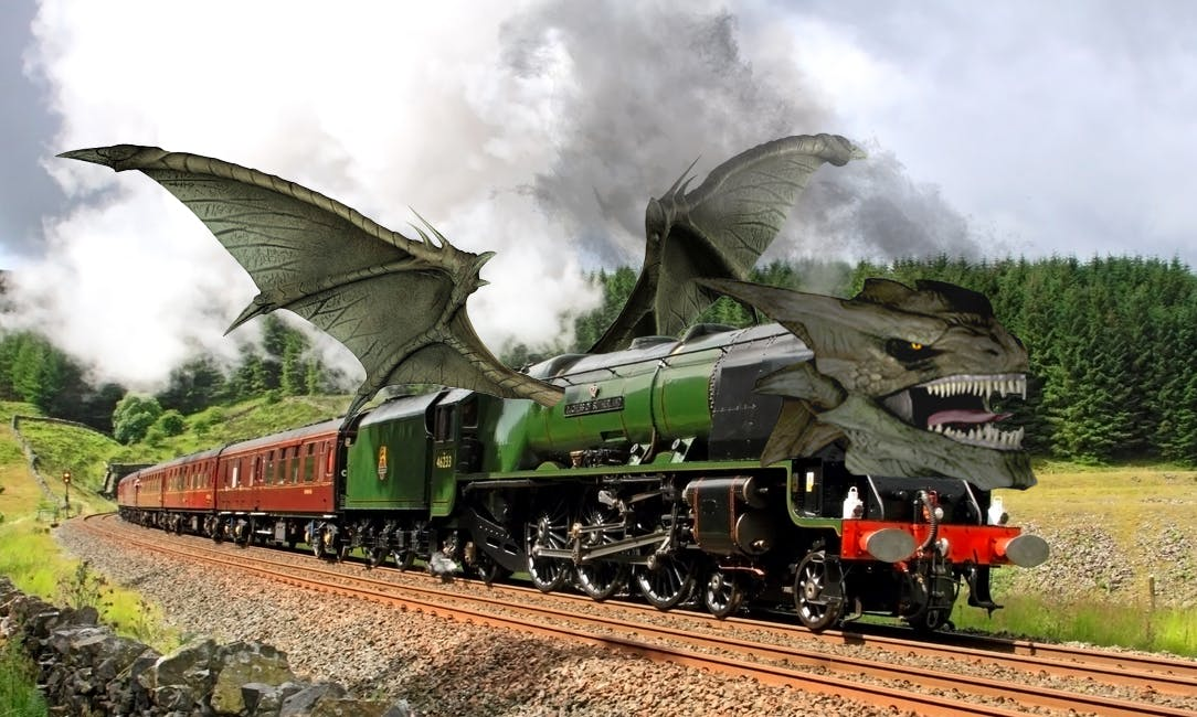 Dragon Train