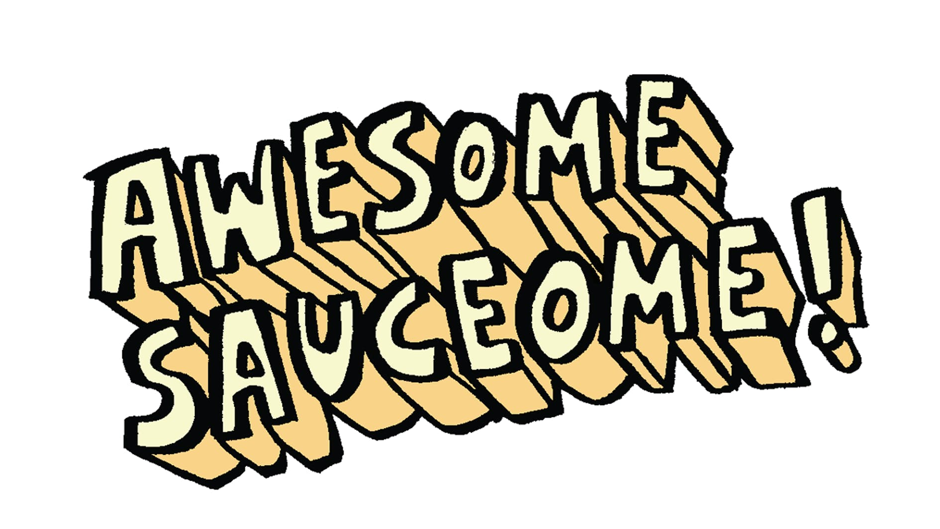 Awesome Sauceome