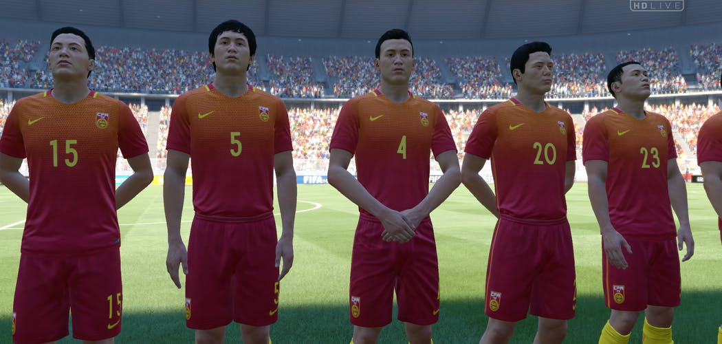 Will the Chinese Super League be featured in FIFA 19?