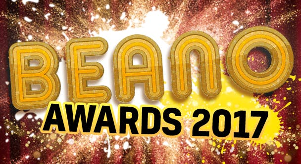 Beano Awards 2017