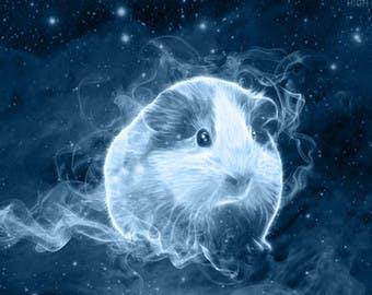 hamster patronus