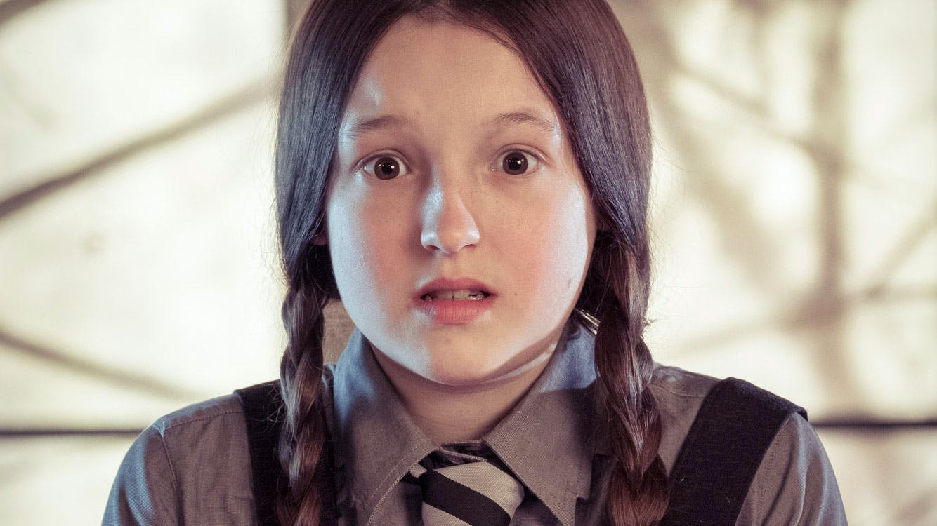 Mildred Hubble from The Worst Witch