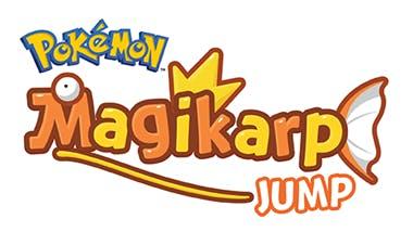 Magikarp Jump Logo