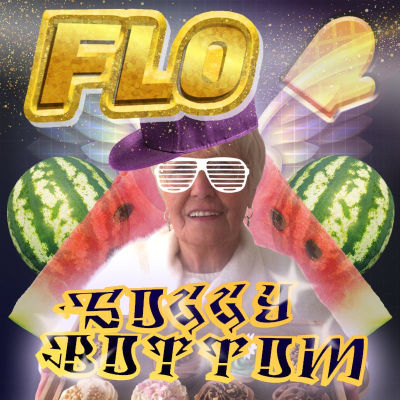 Flo Got Flows! | Film & TV | The Great British Bake Off on ...