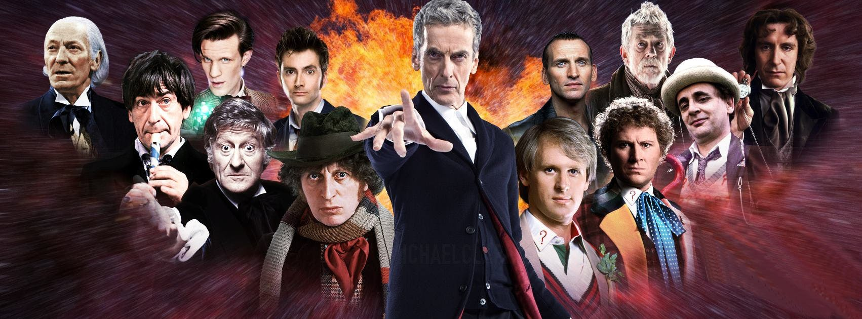 Doctor Who x loads