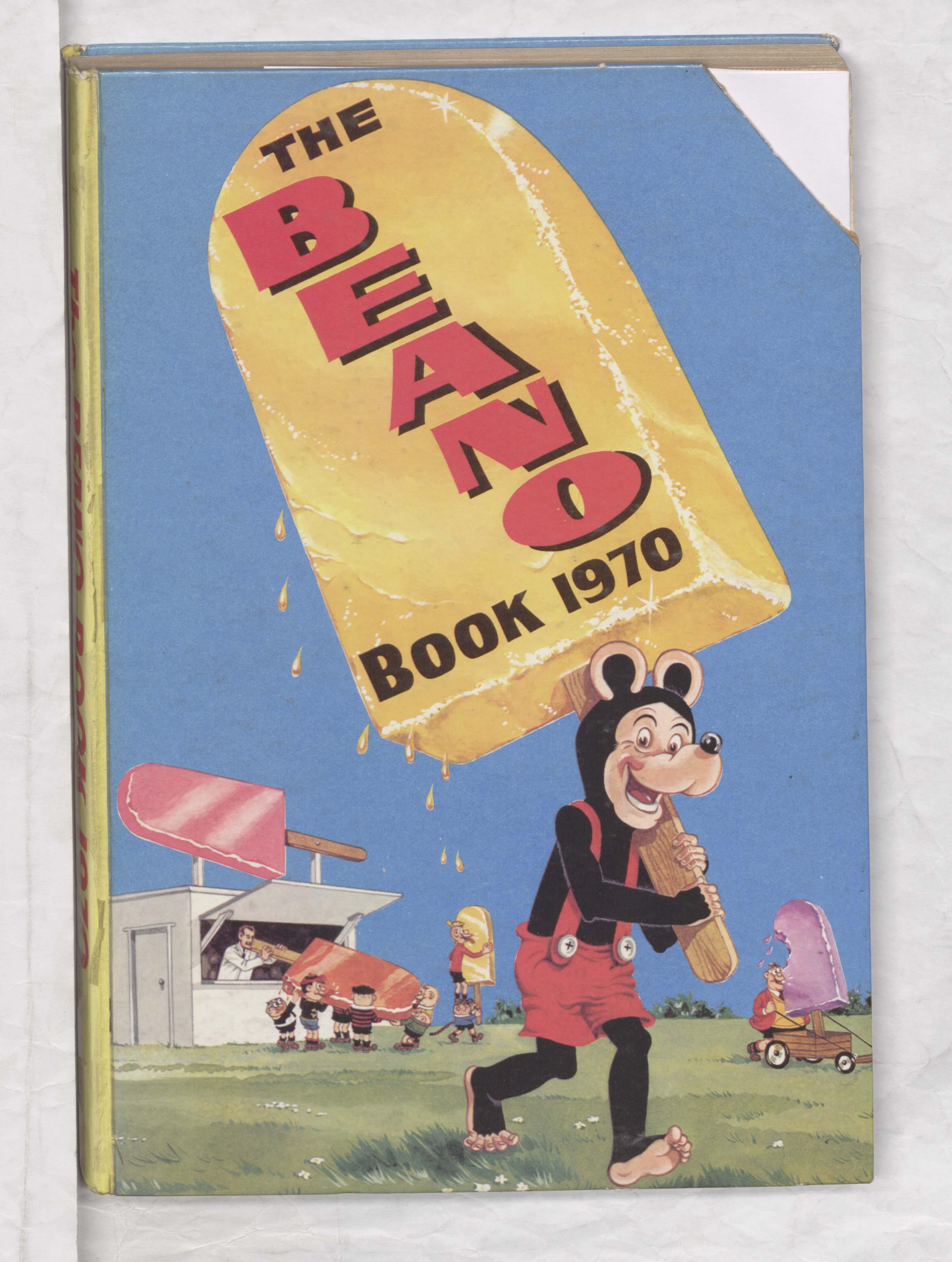 Beano Book 1970