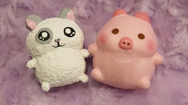 Want To Know How To Make Your Own Squishies? You ve Come To The Right Place! Make Stuff on ...