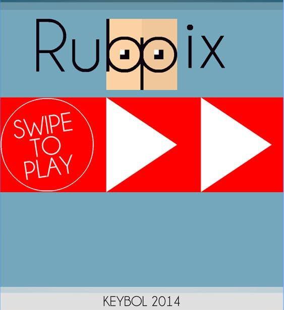 Rubpix from Keybol