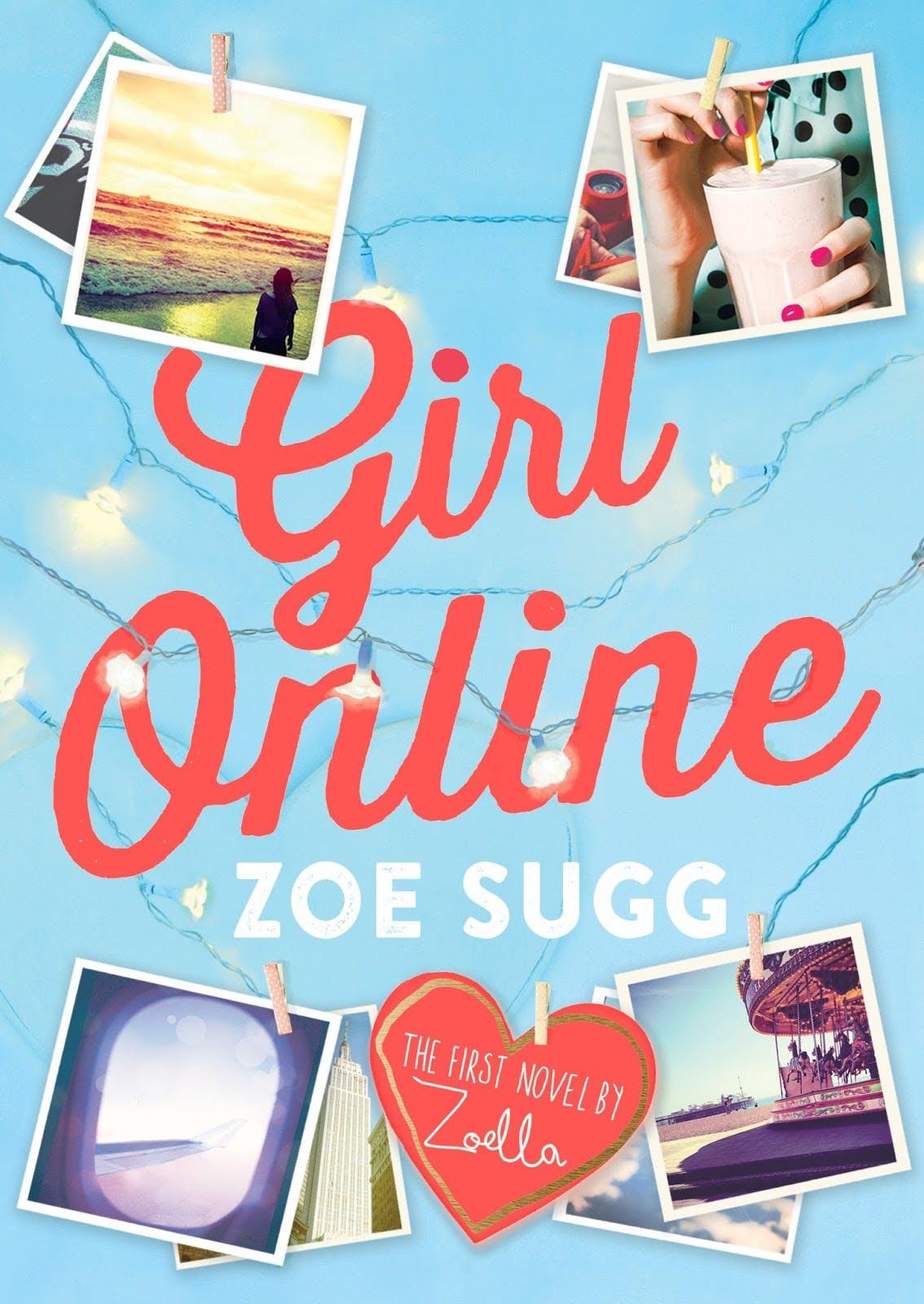 Girl Online –Zoella
