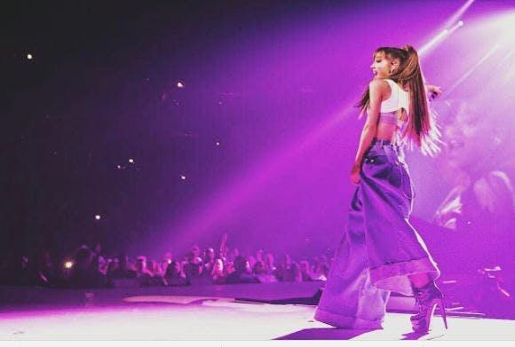 Ariana Grande Singer