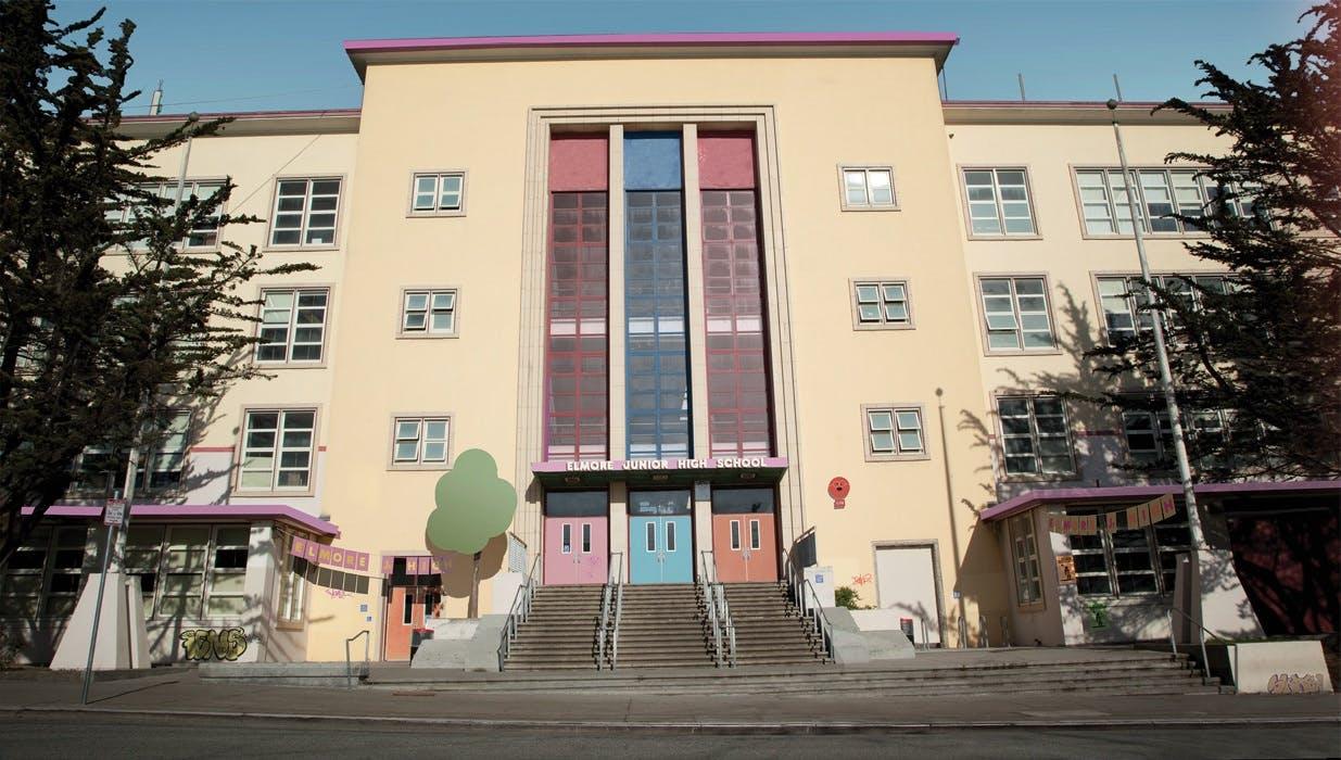Elmore Junior High School