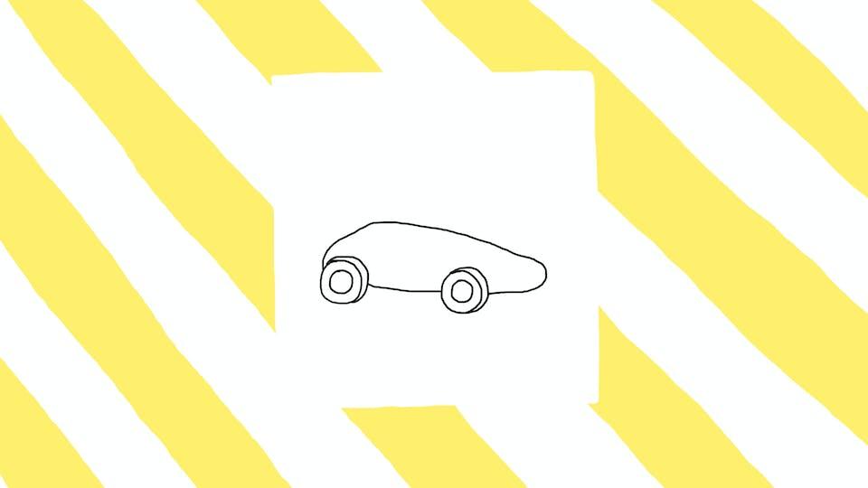 Quick Draw - A Racing Car on Beano.com