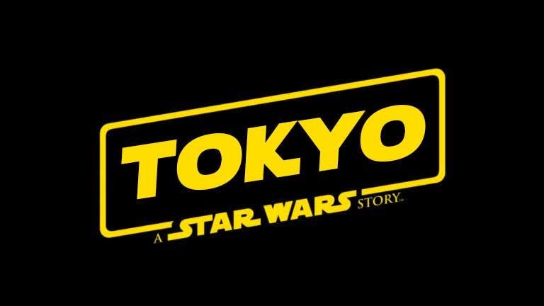 Tokyo: A Star Wars Story