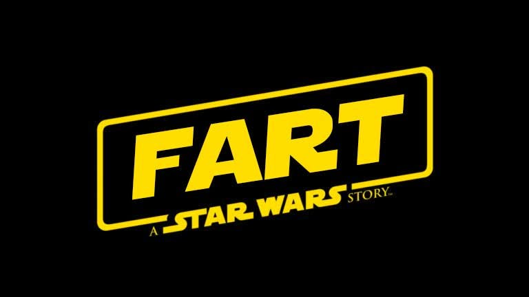 Fart: A Star Wars Story