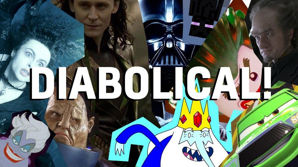 DIABOLICAL!