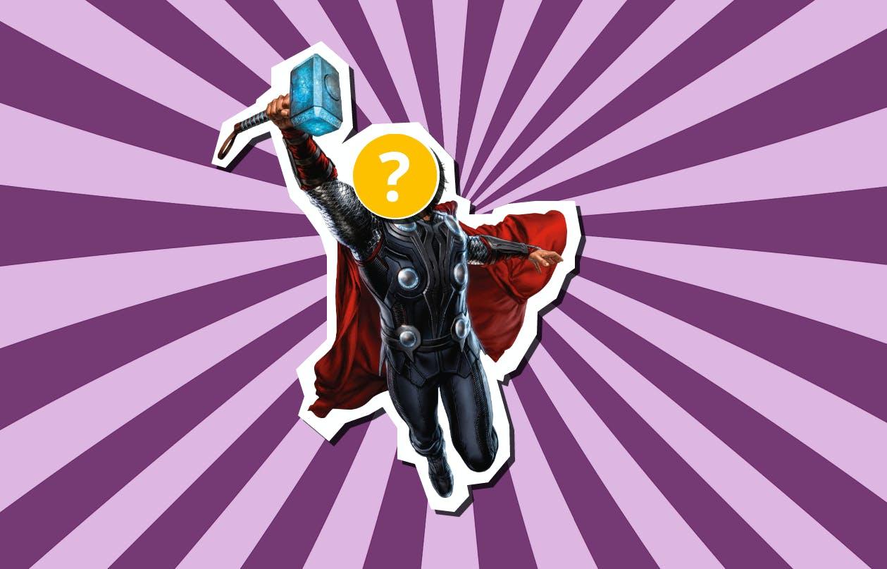Superhero 7