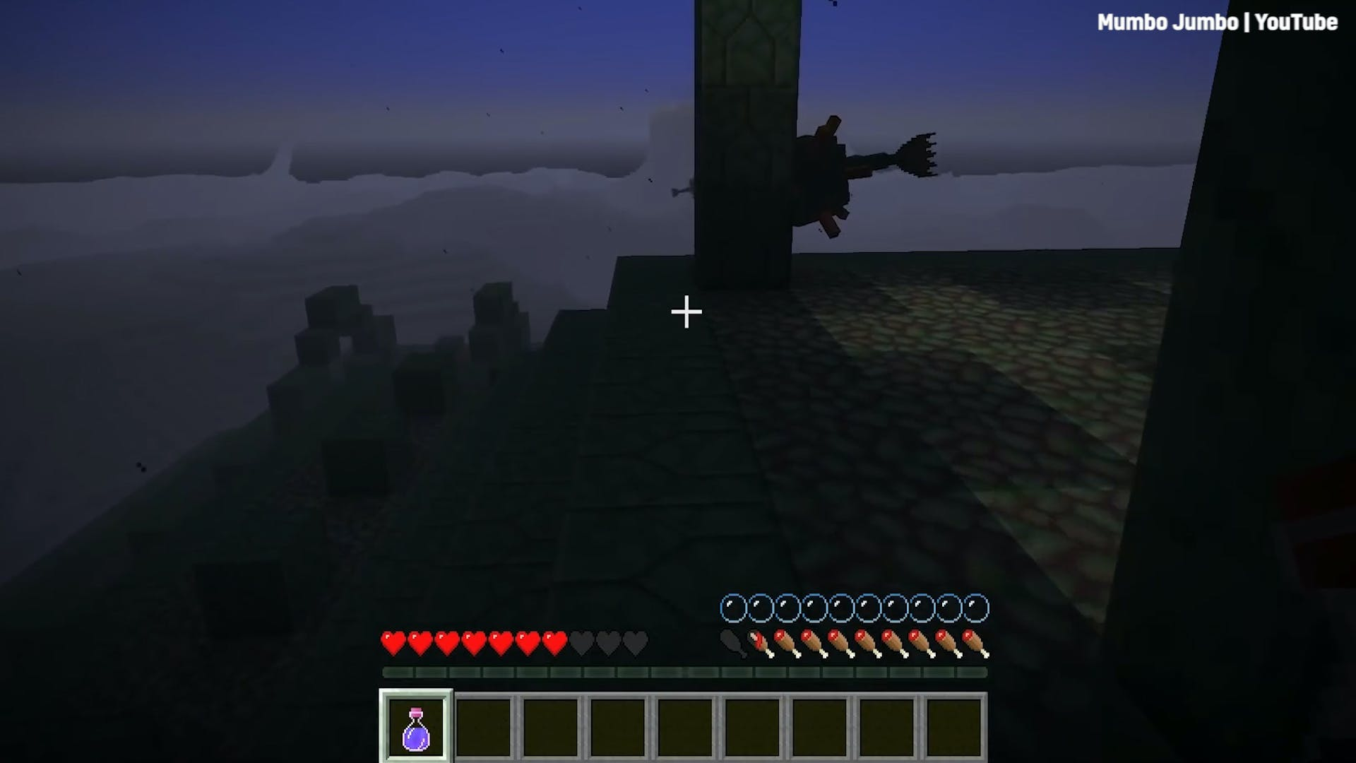 Minecraft Guardians