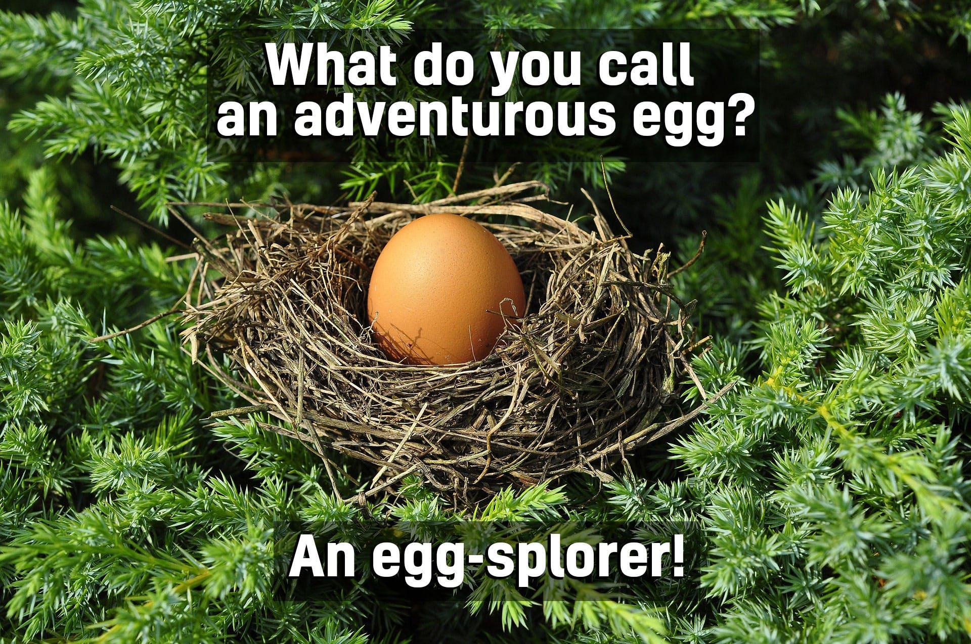 Easter joke