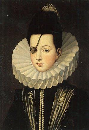 Ana de Mendoza