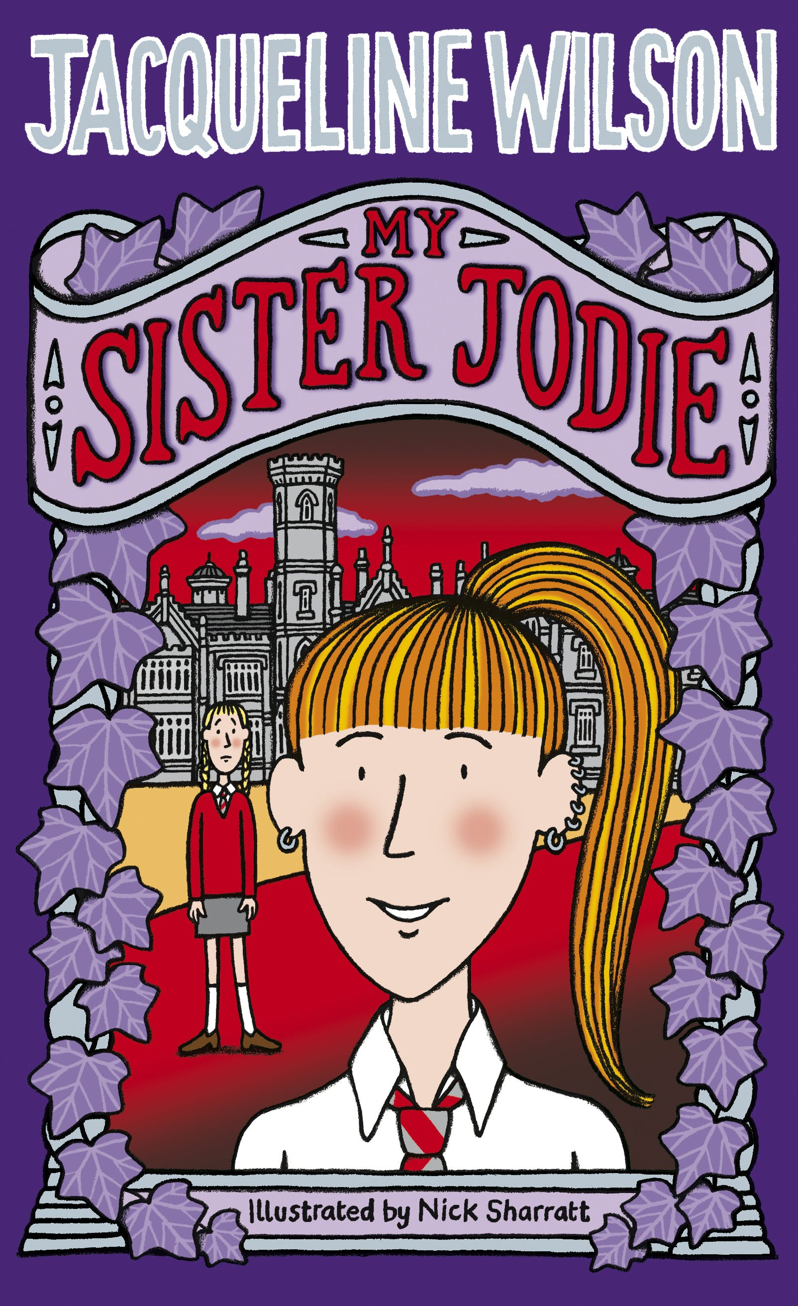 My Sister Jodie