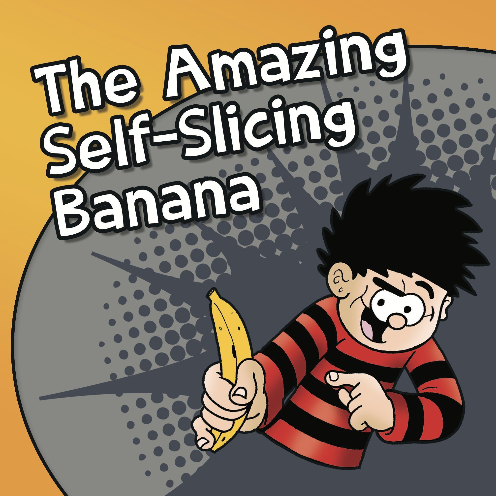 Banana prank title