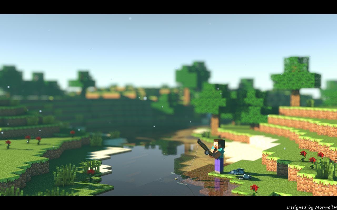 Minecraft Summer
