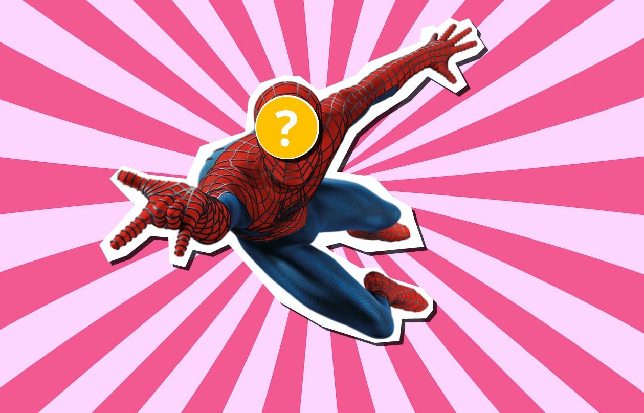 Superhero 5
