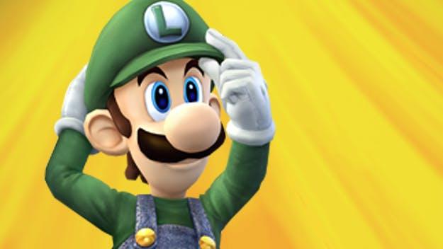 1. Luigi
